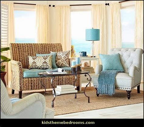 seaside home decor decorating theme bedrooms maries manor seaside cottage