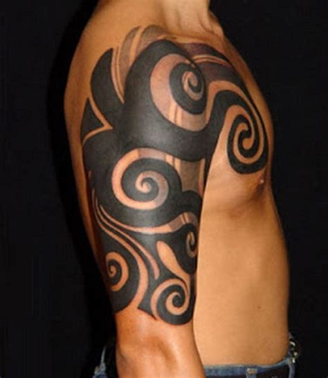 best tribal tattoos in the world 36 best tribal tattoos for 2 sleeve tattoos