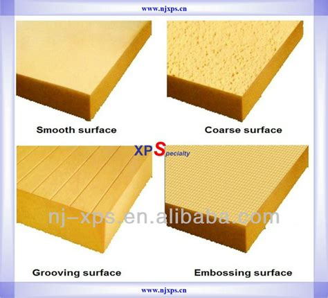 polystyrene insulation supplier extruded polystyrene xps foam insulation board view