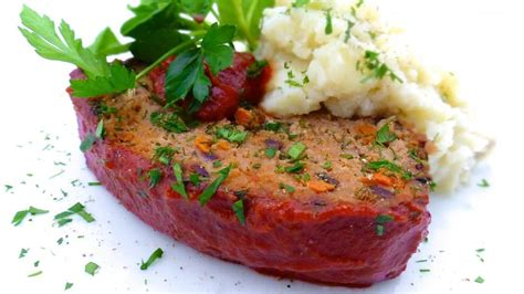 how to make meatloaf classic simple tasty good