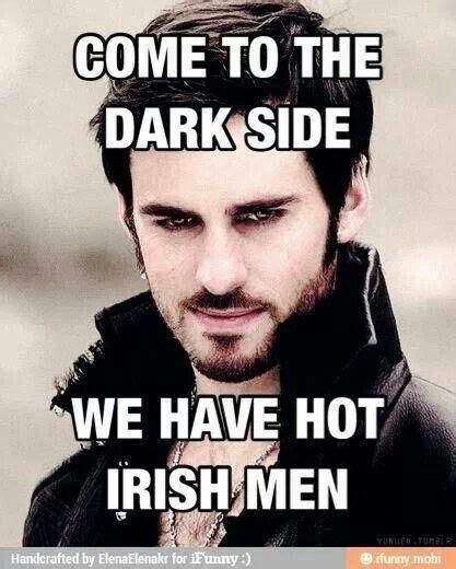 Hook Meme - irish memes