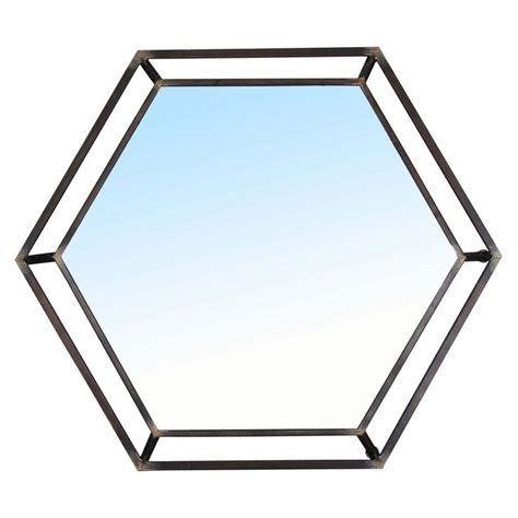 Hexagon Bevelled Mirror 10pcs 1 83 best mirrors images on floor mirrors