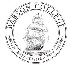 Babson Mba Average Salary by 10 Best Images About Babson College On Beaver