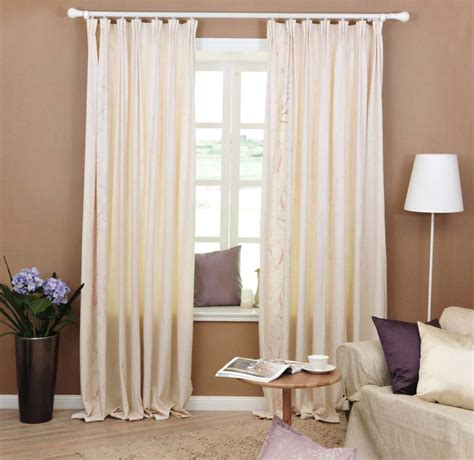 photos of curtains in living rooms curtain design for living room home interior and furniture ideas