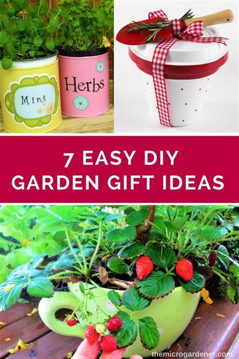Garden Present Ideas Gardening Gift Ideas Home Outdoor Decoration