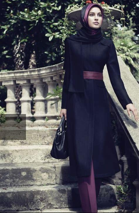 Baju Tunik Muslim 11 Model Baju Tunik Muslim Wanita Tercakep Cuakep