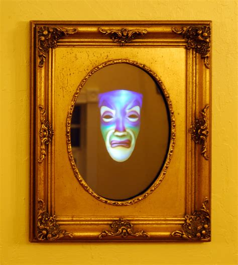 magic mirror diy magic mirror