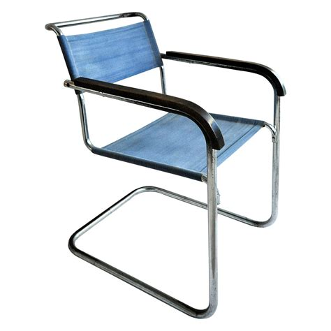 marcel armchair marcel breuer tubular steel armchair for thonet bauhaus