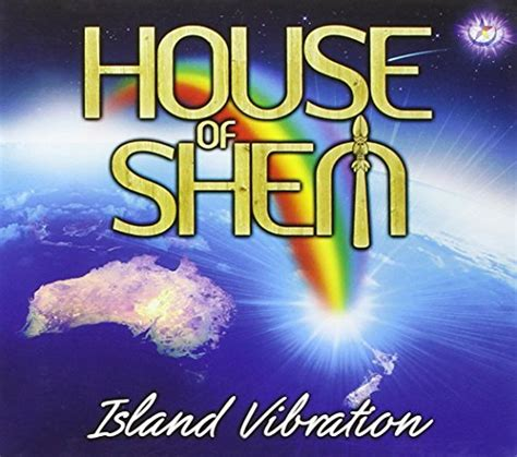 House Of Shem by House Of Shem Cd Covers
