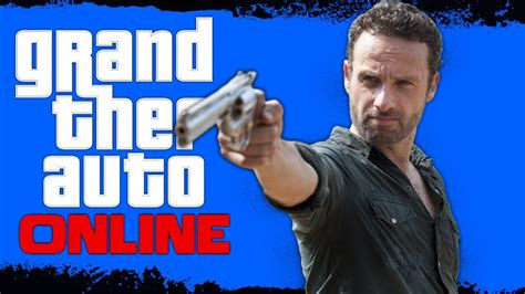 how to get your hair like rick grimes gta online how to create rick grimes from the walking