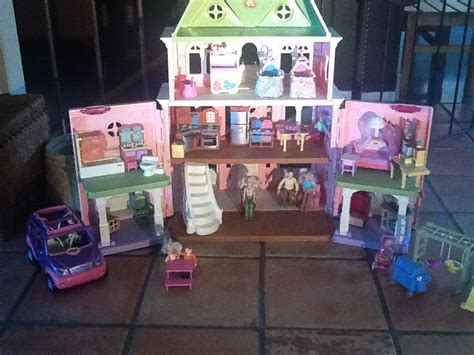 mattel doll house mattel doll house 28 images new mattel house 2 story 3 dolls townhouse play pool