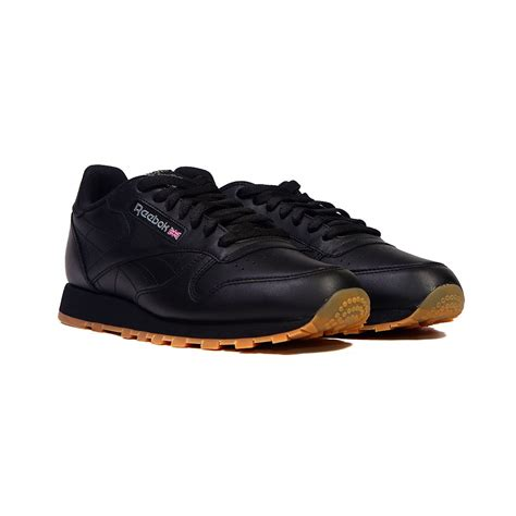 Reebok Black black reebok shoes