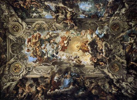 Cover Original Pallazo palazzo barberini palace in rome thousand wonders