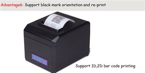 Kertas Thermal Kertas Printer Thermal Kertas Printer Kasir Thermal thermal receipt printer with wifi lan usb port hs e81ulw black jakartanotebook