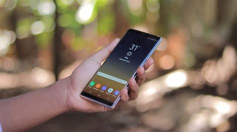 Samsung Note 8 Experience verizon galaxy note 8 android 8 0 oreo update rolling out