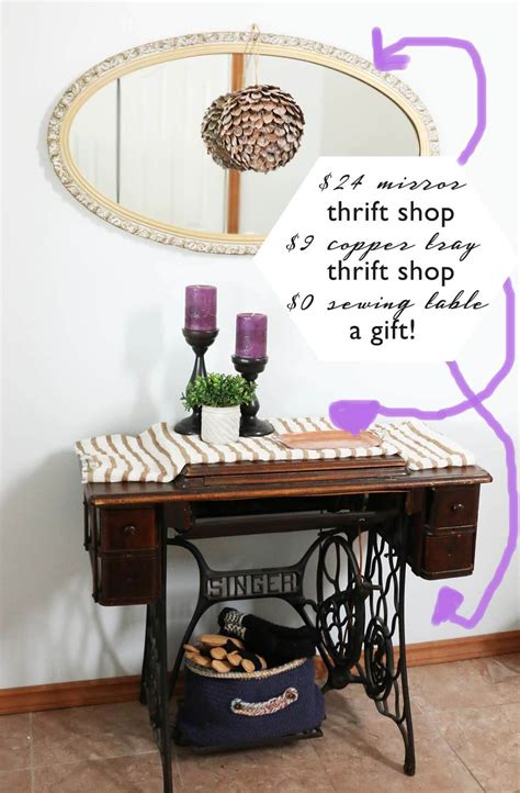 thrift home decor how to use thrift shop items in your decor home to