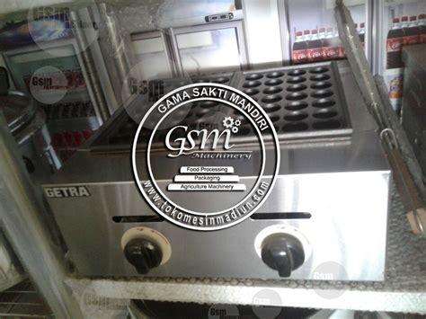 Pemanggang Takoyaki mesin pemanggang takoyaki toko mesin gama sakti
