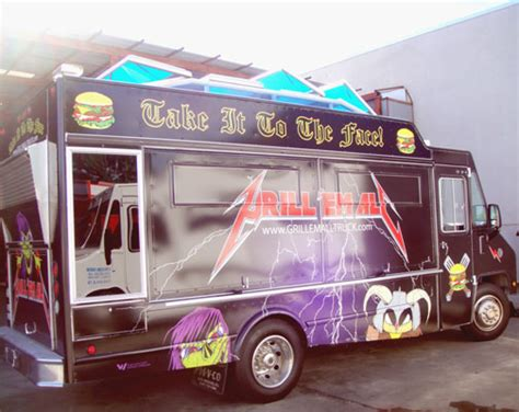 Car Types For Dummies by Different Types Of Mobile Food Vehicles Dummies