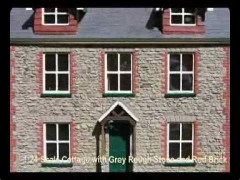 youtube dolls house realistic dolls house exteriors youtube
