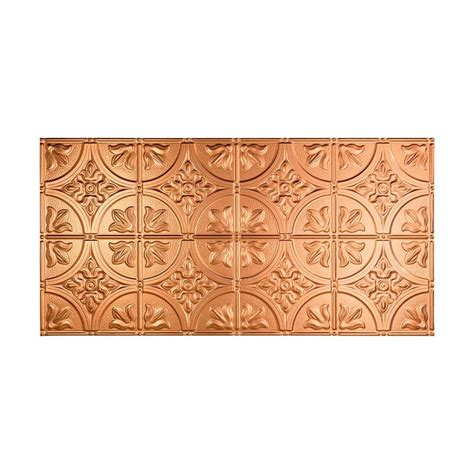 fasade traditional 1 2 ft x 2 ft lay in ceiling tile fasade traditional 2 2 ft x 4 ft glue up ceiling tile