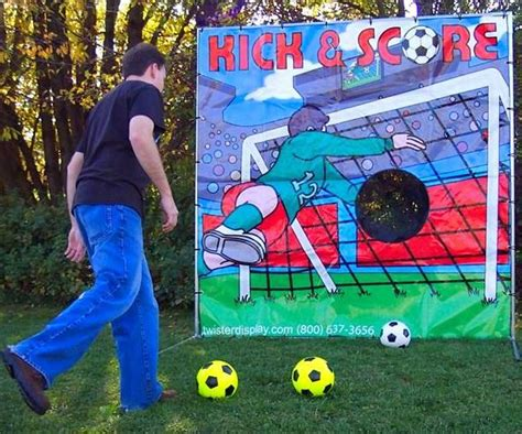 Themes For Sports Carnival | 1000 images about soccer fest ideas on pinterest