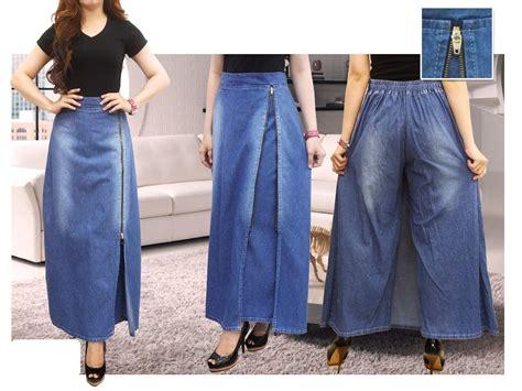 Celana Muslim Wanita 99 model rok celana wanita kulot batik span pesta panjang pendek gemuk terpopuler
