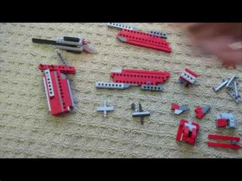 lego automat tutorial full download how to make a lego crossbow part2 3