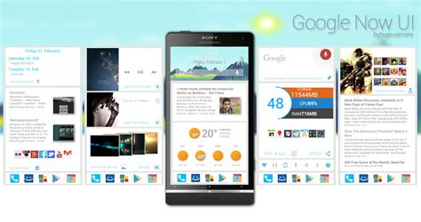 layout google now google now ahora est 225 disponible para chrome ohmygeek