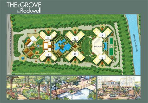 Towers On The Grove Floor Plan by Your Home In The Philippines 187 The Grove By Rockwell