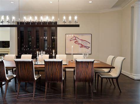 contemporary dining room decor 25 beautiful contemporary dining room designs