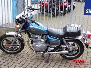 Honda Cm400t 1981 Honda Cm400t Moto Zombdrive