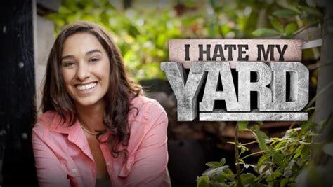 hate  yard  hate  yard diy