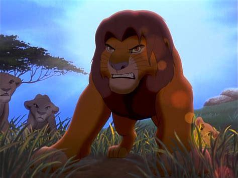 lion king fight lion king 2 simba pride wallpaper 23345184 fanpop