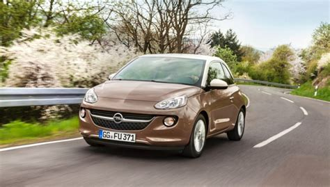 opel adam buick opel adam to be sold as a buick in china gm authority