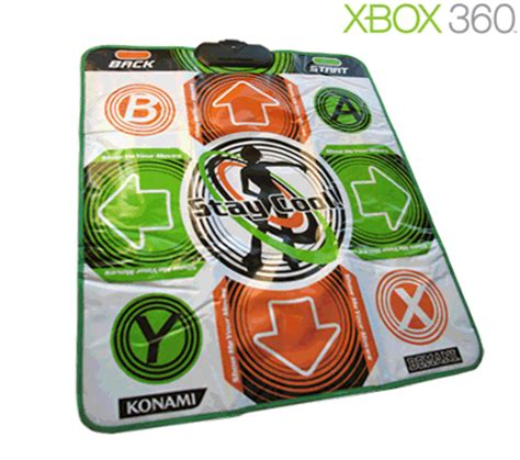 Xbox Mat by In Stock Now Xbox 360 Revolution Ddr