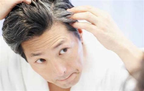 can gray hair turn black again natural remedy for turning gray hairs into black again