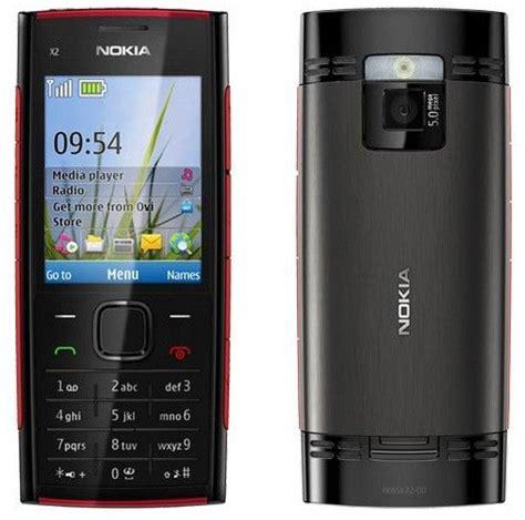 Hp Nokia X2 05 nokia x2 05 phone photo gallery official photos