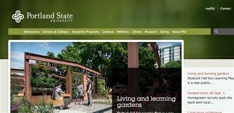 Does Of Maryland College Park Accept Mba Transfer by Portland State College Of Business Colleges