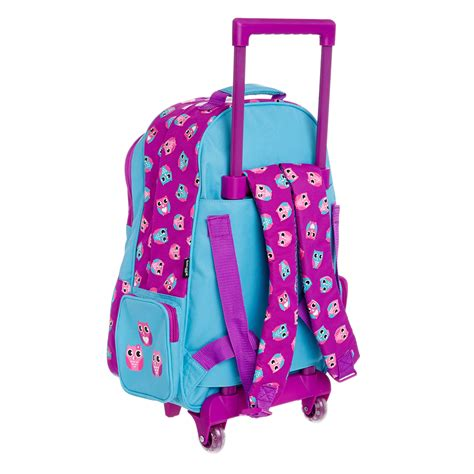 Smiggle Backpack Tas Around The World jual beli smiggle trolley backpack ransel anak purple baru tas anak perempuan murah