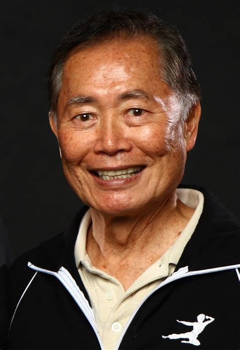 older heavy set actress with deep voice file george takei 2013 jpg wikimedia commons