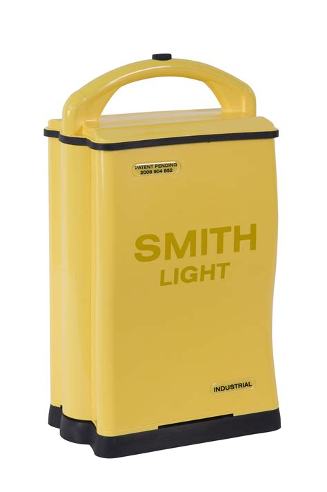 battery powered work lights probuiltsmithlight 1 sided battery operated led work light