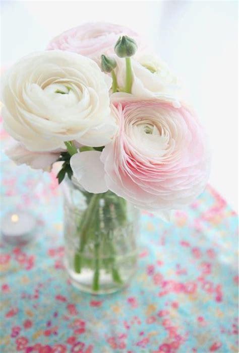 fiori ranuncoli fiori per un matrimonio in primavera