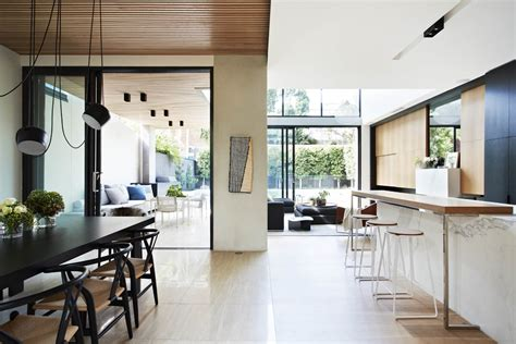 outdoor wohnzimmer design open plan contemporary house with modern ls and dreamy
