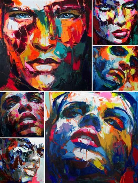 malerei modern die besten 17 ideen zu moderne malerei auf