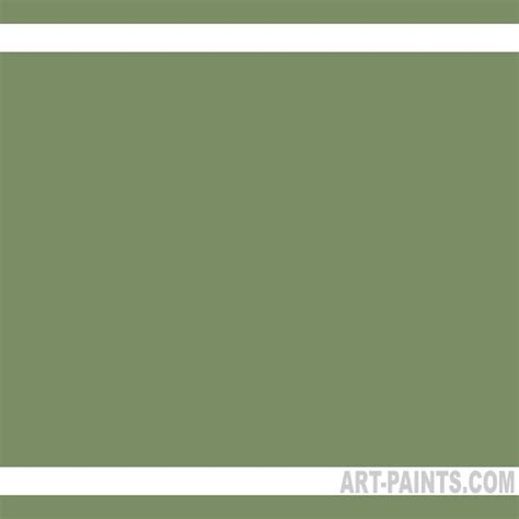 Greenish Gray Color | green grey soft pastel paints 345 green grey paint