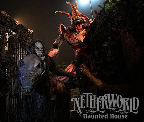 netherworld haunted house norcross ga norcross haunted house still scaring up business wabe 90 1 fm