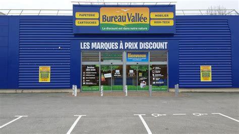 magasins bureau vall馥 bureau valle ouvre un nouveau magasin cherbourg