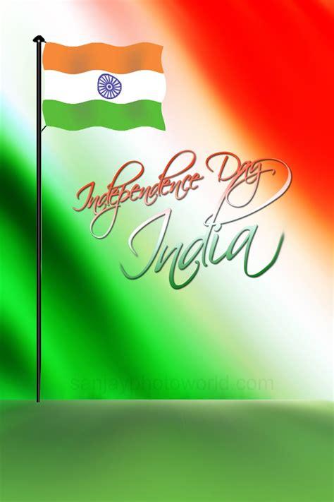 Flag Independence sanjay photo world independence day india 2015 studio