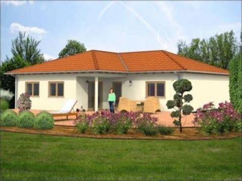 Traumhaus Kaufen by Ger 228 Umiger Bungalow Ebenerdig Wohnen In Ihrem Traumhaus