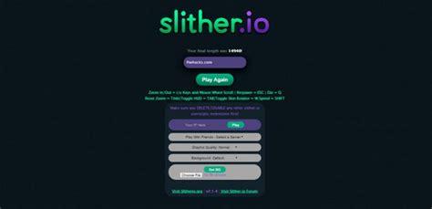 slitherio hack mods zoom hack